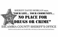 Escambia County Sheriffs Office